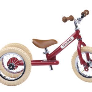 Trybike Løbecykel 3-hjulet