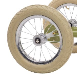 Trybike – Ekstra hjul