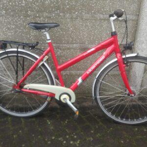 Kildemoes Street Citybike