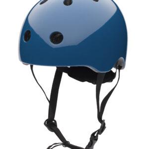 Trybike CoConut Cykelhjelm – Petrolblå